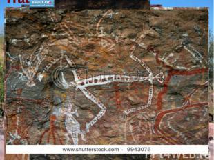 Национальный парк КакадуГеографические координаты – 13°ю.ш., 133°в.д. Этот уника