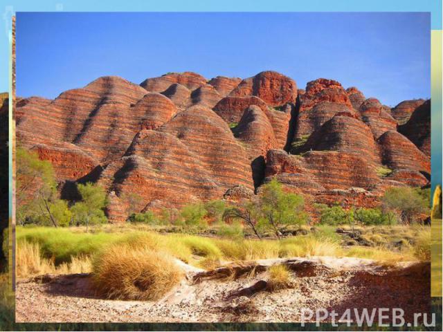 Уникальные карстовые образования на территории парка имеют важное научное значение – как пример взаимодействия геологических, биологических, эрозионных и климатических феноменов.Включение в список ЮНЕСКО: 2003 год.
