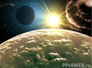 1. Назовите ближайшую звезду. Ответ: Солнце.