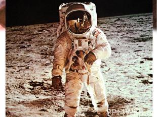 17. Кто стал первым человеком, ступившим на поверхность Луны? Ответ: Нил Армстро