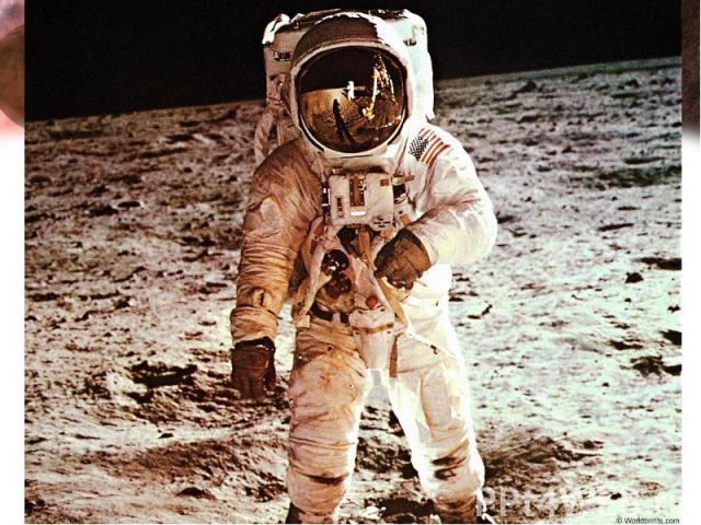 17. Кто стал первым человеком, ступившим на поверхность Луны? Ответ: Нил Армстронг.