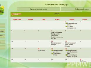 экологический календарь Международный день памяти жертв радиационных аварий и ка