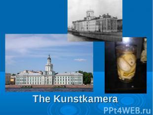 The Kunstkamera