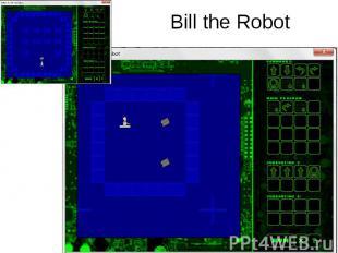 Bill the Robot