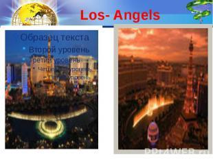 Los- Angels