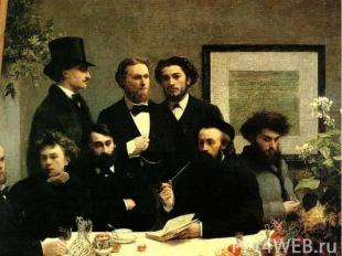 Біографія Протягом 1880-х років Верлен публікує вірші, в яких побожність і споку