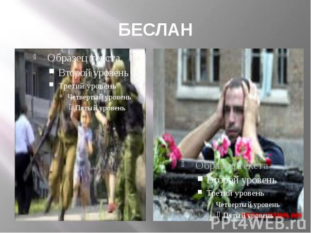 БЕСЛАН