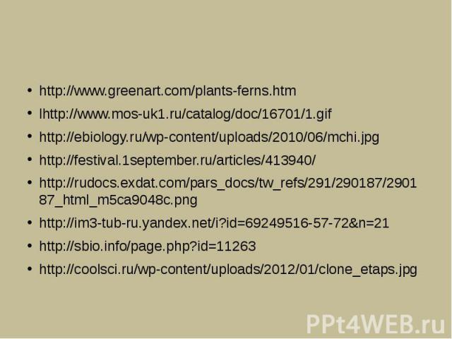 http://www.greenart.com/plants-ferns.htmlhttp://www.mos-uk1.ru/catalog/doc/16701/1.gifhttp://ebiology.ru/wp-content/uploads/2010/06/mchi.jpghttp://festival.1september.ru/articles/413940/http://rudocs.exdat.com/pars_docs/tw_refs/291/290187/290187_htm…