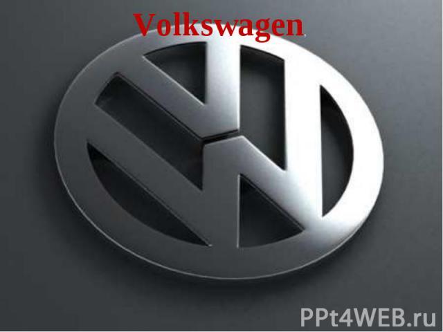 Volkswagen,