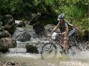 Цель: Приобщение молодёжи к горному велоспортуСоздание организационного комитета