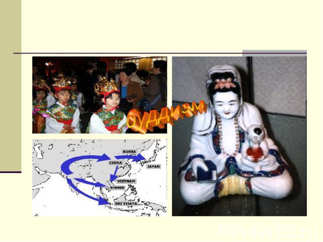 Религиозный состав населения Япониибуддизм