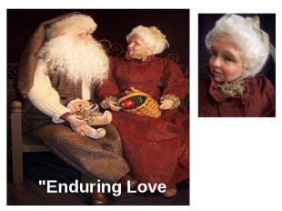 """Enduring Love"