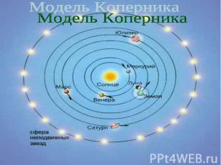 Модель Коперника