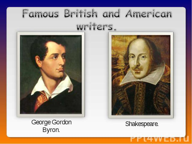 essays by famous american writers America has a great and proud literary tradition here's we discuss the top american authors of all time there have been twelve literature nobel prize america has a great and proud literary tradition novels, plays and poems pour out of the united states, with increasing numbers of women, african.
