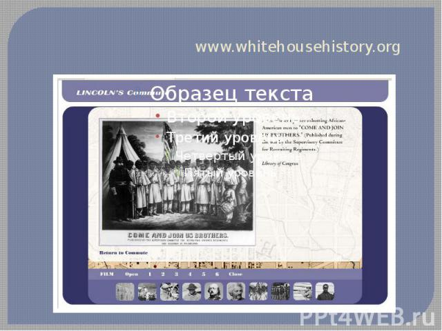 www.whitehousehistory.org