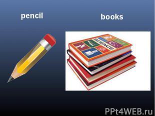 pencilbooks