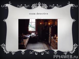 room detective