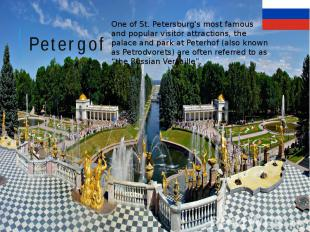 Petergof