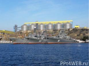 Россия получает практически полный контроль над Азовским морем, входом и выходом