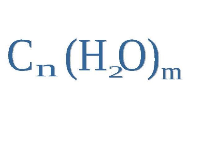 C (H O)