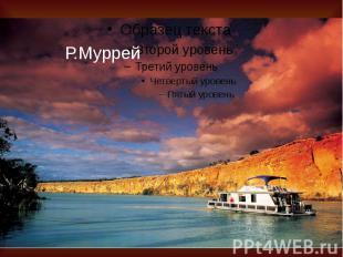Р.Муррей