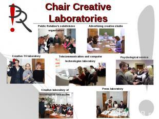 Chair Creative Laboratories