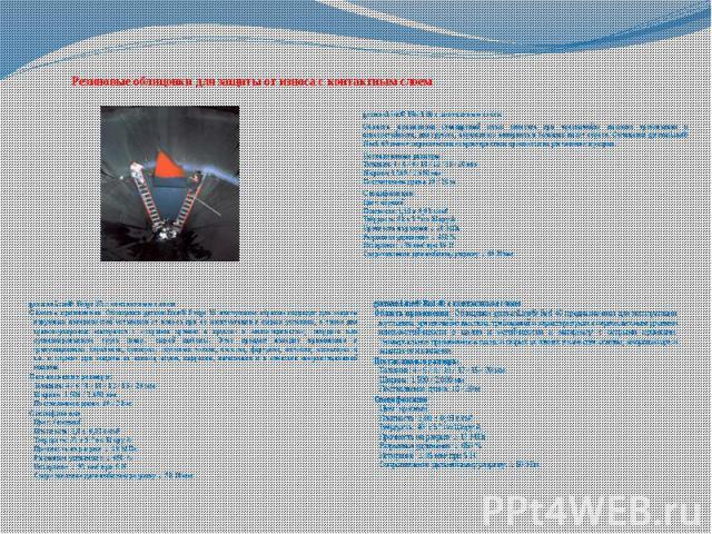 Резиновые облицовки для защиты от износа с контактным слоем germanLine® Black 60 с контактным слоем Область применения:Стандартный класс качества при чрезвычайно высоких требованиях к износостойкости, для грубого, абразивного материала и больш…