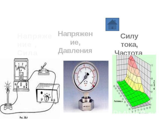 Что может измерять мульти метр ?