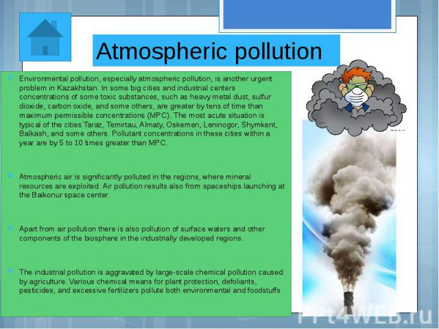 effects of pollution on world economy essay The information above has been compiled from several sources, where socio-economic effects and health effects of oil spills are addressed in brief, as one of many issues.