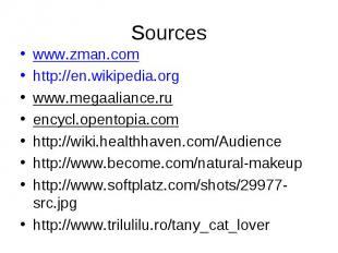 www.zman.com www.zman.com http://en.wikipedia.org www.megaaliance.ru encycl.open