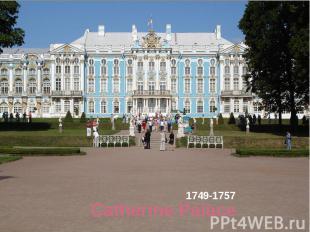 Catherine Palace
