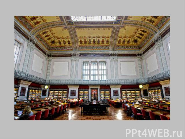 The Museum of the National library of Spain, the former Museum of the book, provides educational, training and cultural activities of the National library, disclosing to the public information about collections, development and history of the Nation…
