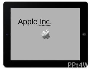 Apple Inc. the modern legend