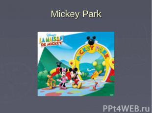 Mickey Park