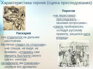 Пискарев Пискарев
