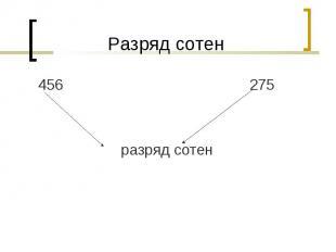 456 275 456 275 разряд сотен