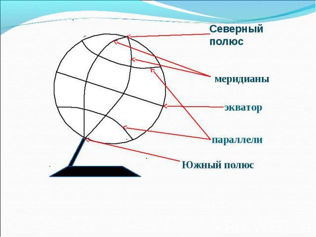 экватор экватор