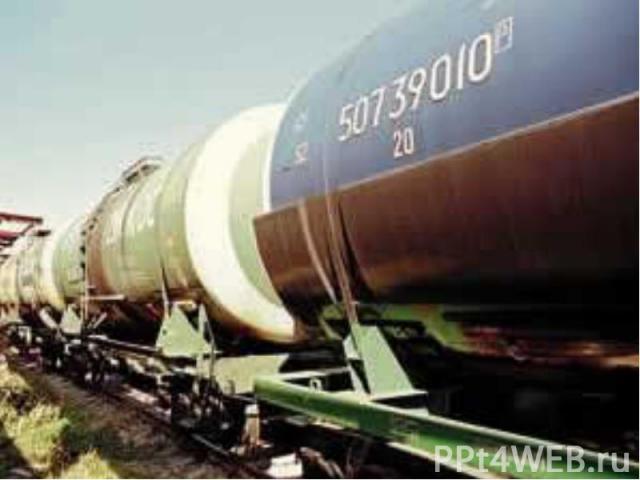 Перевозка грузов на ЖД