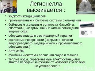 жидкости кондиционеров жидкости кондиционеров промышленные и бытовые системы охл