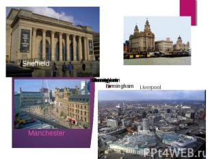 Liverpool Liverpool