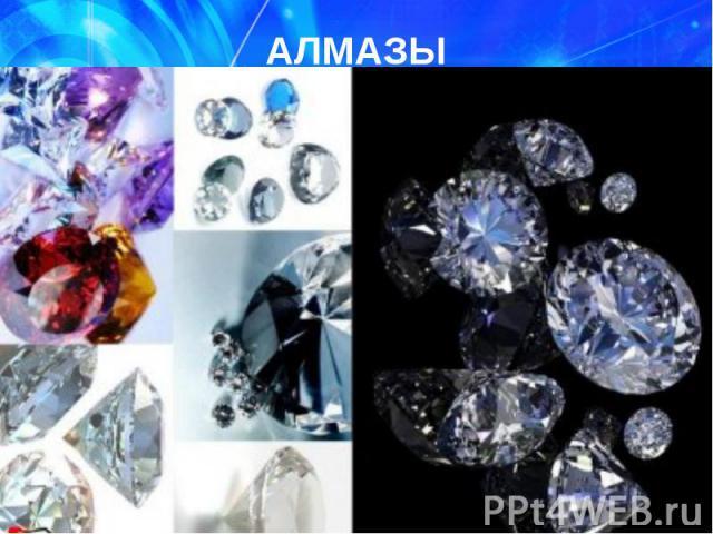 I м (прогноз) в мире I м (прогноз) в мире Якутия и Архангельская обл. По весу добываемых алмазов – I м, по их стоимости – II м после Ботсваны