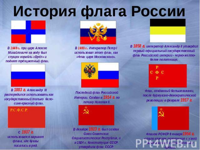 нужны документы цвета имперского флага россии приснится, что Вас
