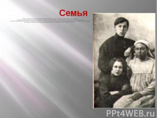Семья Муса Джалиль родился в татарской деревне Мустафино бывшей Оренбургской губ