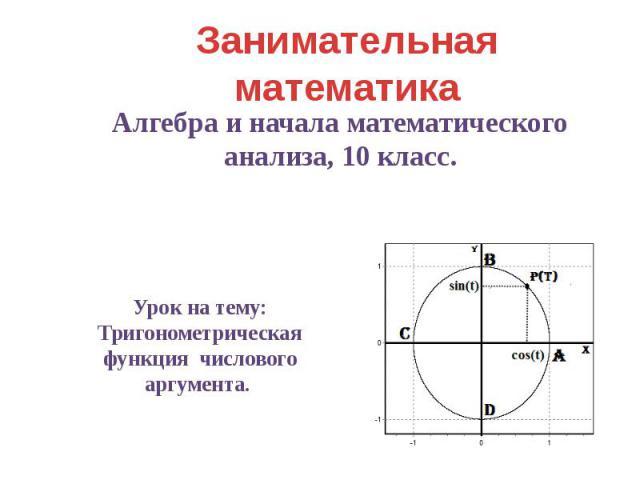 prezentatsiya-urokov-po-algebre-10-klass-trigonometricheskie-funktsii-chislovogo-argumenta