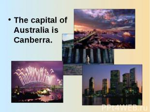 The capital of Australia is Canberra. The capital of Australia is Canberra.