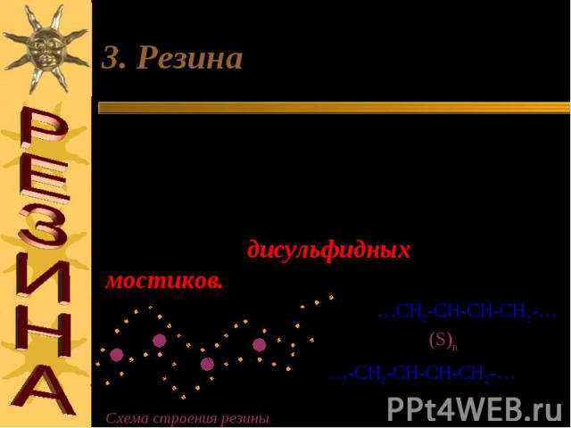 3. Резина
