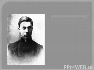 В 1903 году при падении с лошади сломал ногу и из-за неправильного срастания (лё