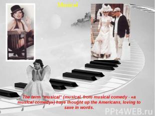 Musical Musical