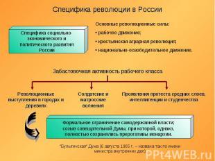 особенности социальной модернизации в россии шпаргалка