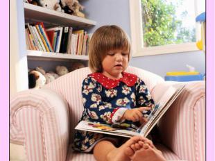 Если мальчик любит труд, Тычет в книжку пальчик, Про такого пишут тут: Он хороши